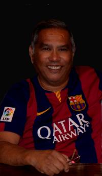 Ronaldo Dizon's picture
